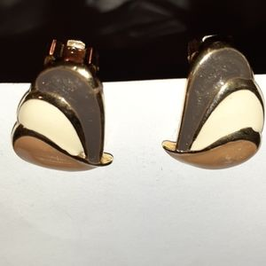 Vintage Windsor Collection Clip Earrings
